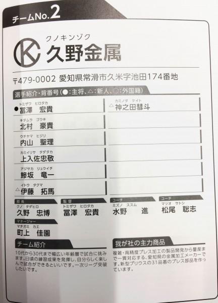 全日本実業団バドミントン山口大会の結果と写真