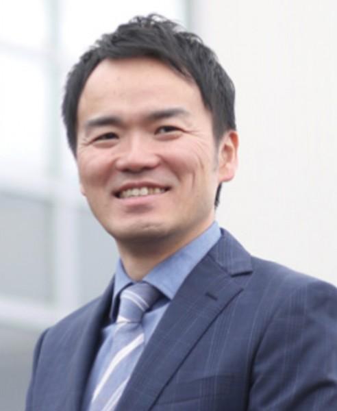 久野功雄が取締役副社長に就任